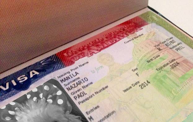 Visa Policies Valid on the Territory of the Country - State
